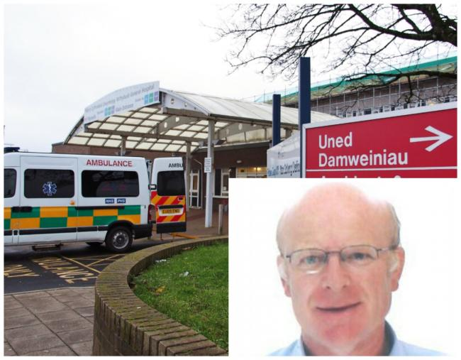GP urges health board: Build new hospital in Pembrokeshire