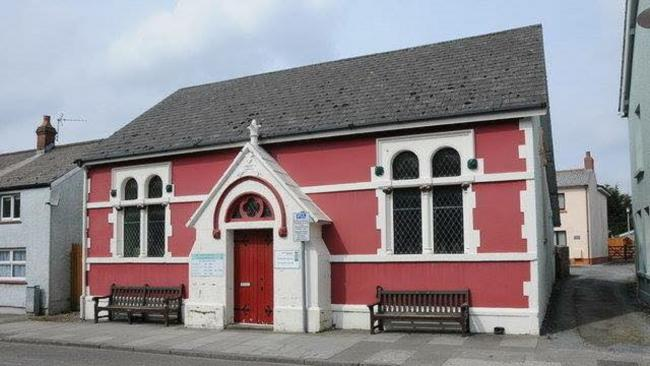 Public demand could see longer opening hours on the cards for Narberth Library..