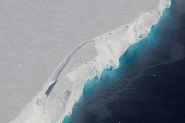 """Boaty McBoatface está prestes a investigar a """"geleira mais perigosa do mundo"""""""