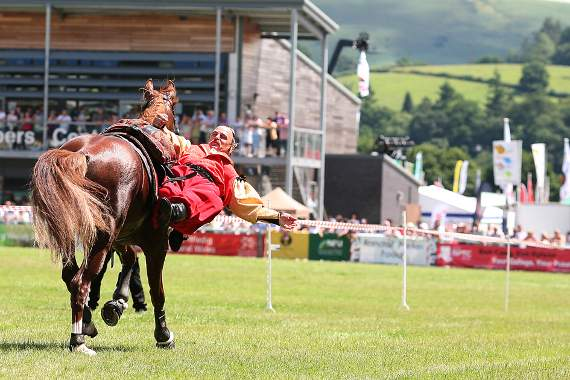 The Royal Welsh show is almost here - check out where to visit