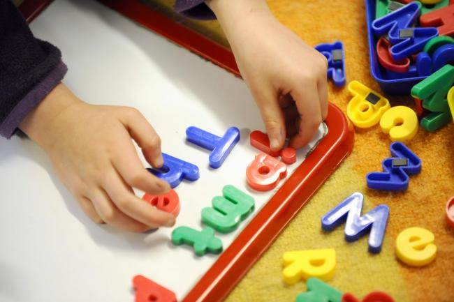 30 hours of free childcare in Pembrokeshire for working parents