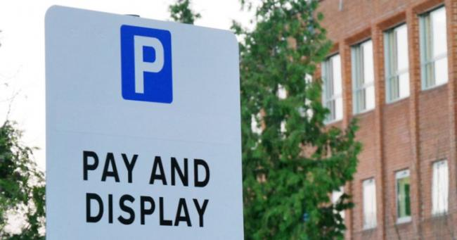 First steps taken to all cashless council car parks