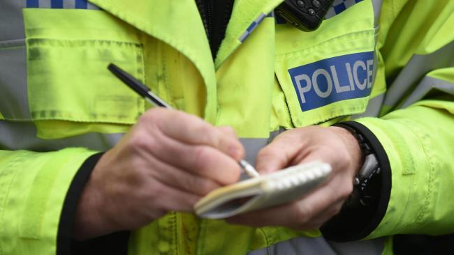 ARRESTS: More than 100 people have been arrested by Dorset Police during their drink and drug driving campaign