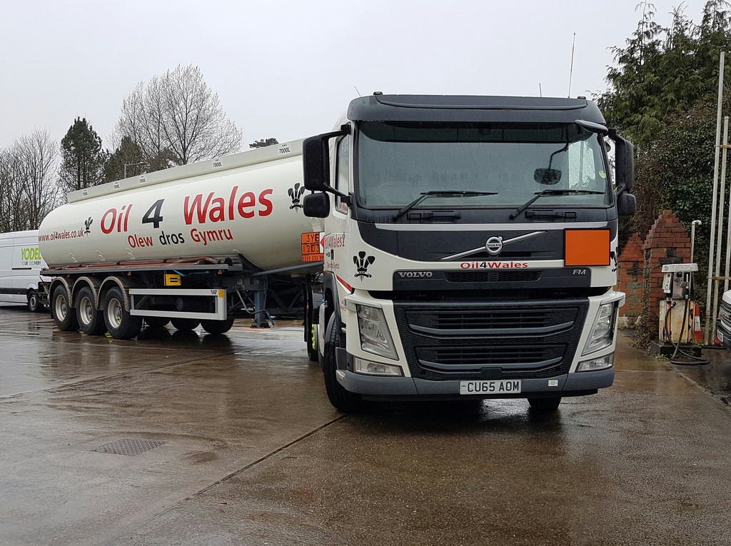 Oil 4 Wales enjoys successful year