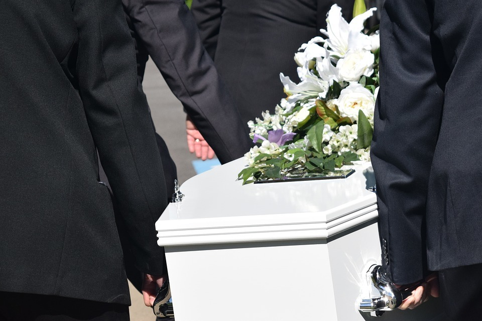 Average Pembrokeshire cremation cost to rise by £91