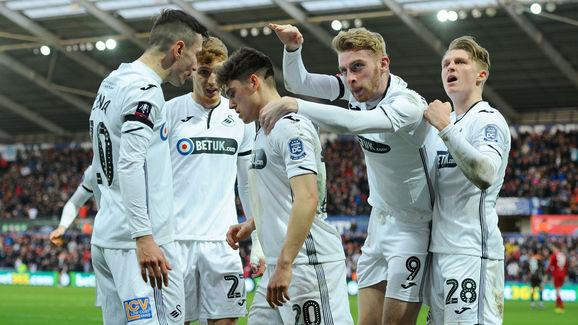 Can Swansea City overcome Manchester City in the FA Cup?