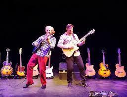 Top jazz guitarists head for Narberth | Western Telegraph