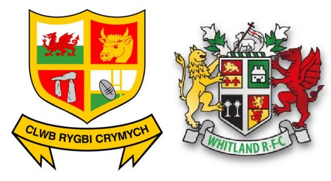 Crymych and Whitland to play KO Cup final in Milford Haven.