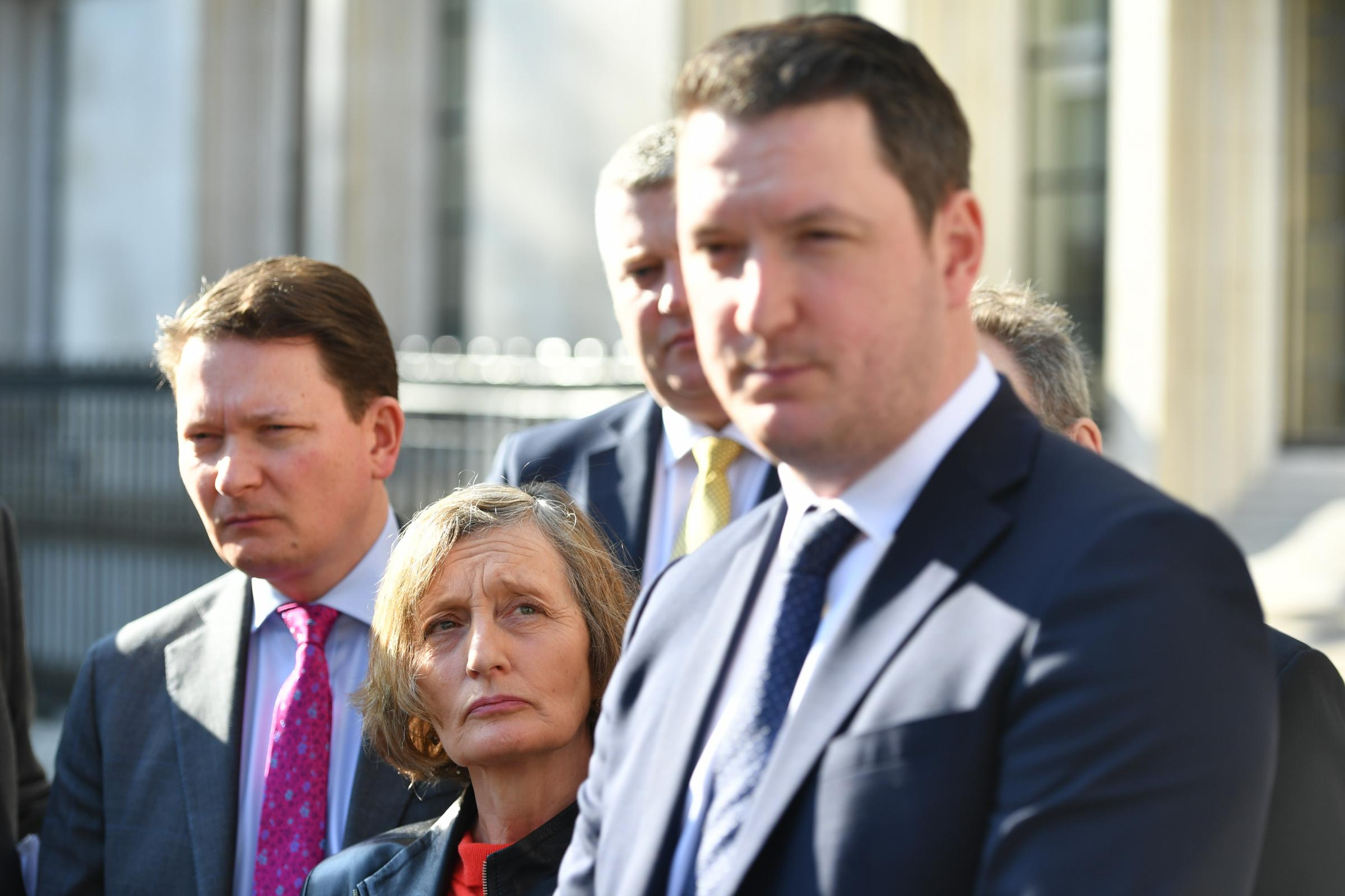 Supreme Court Finucane ruling