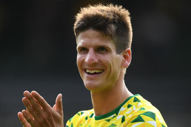 Norwich City v Middlesbrough – Sky Bet Championship – Carrow Road