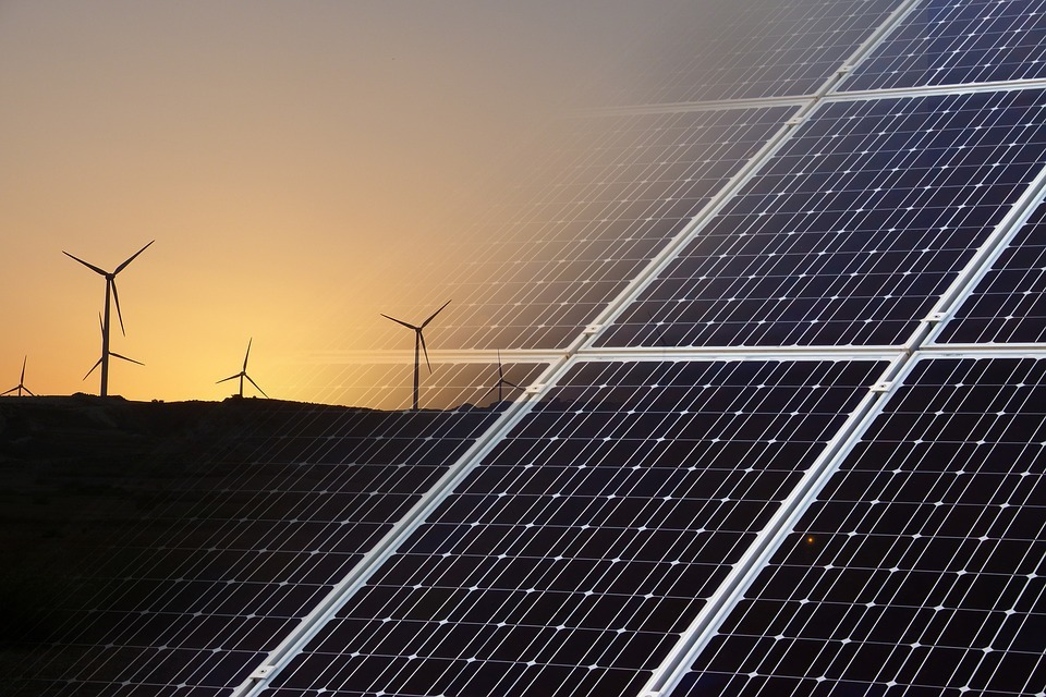 Letter: 'The real cost of green energy'