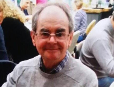 70-year-old Reginald Davies was reported missing on June 14.